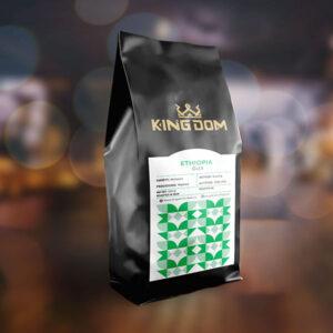 قهوه ETHIOPIA GUJI