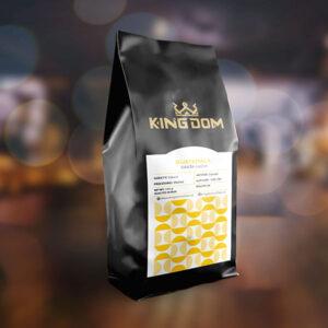 قهوه GUATEMALA برشته کاری قهوه کینگدام
